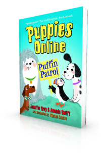 Puppies Online 2: Puffin Patrol